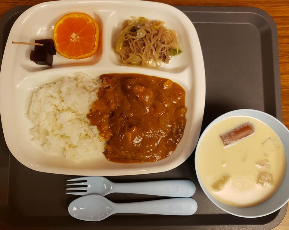 dattochi食堂メニュー